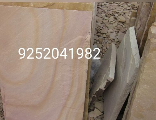 Modak Sand Stone Tiles, Slabs, Circles, Cobbles, and Block