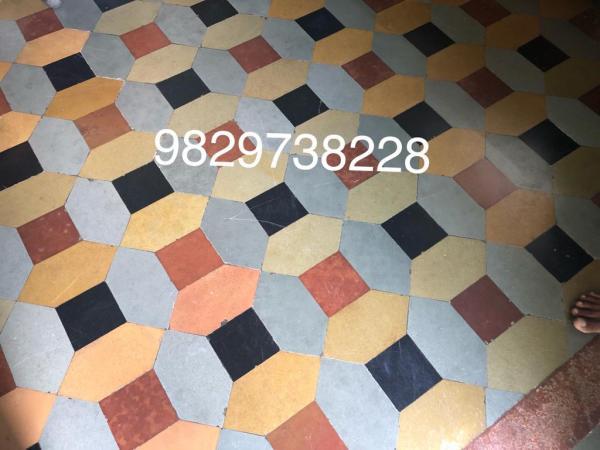 Advantages of Kota Stone Flooring