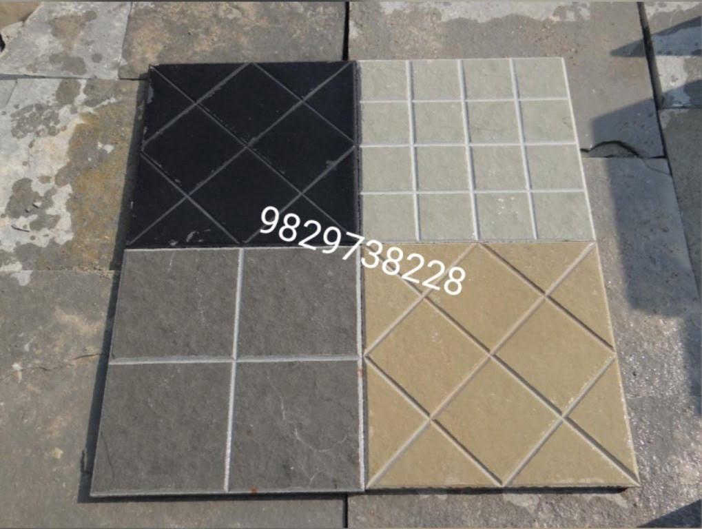 kota stone flooring desgin