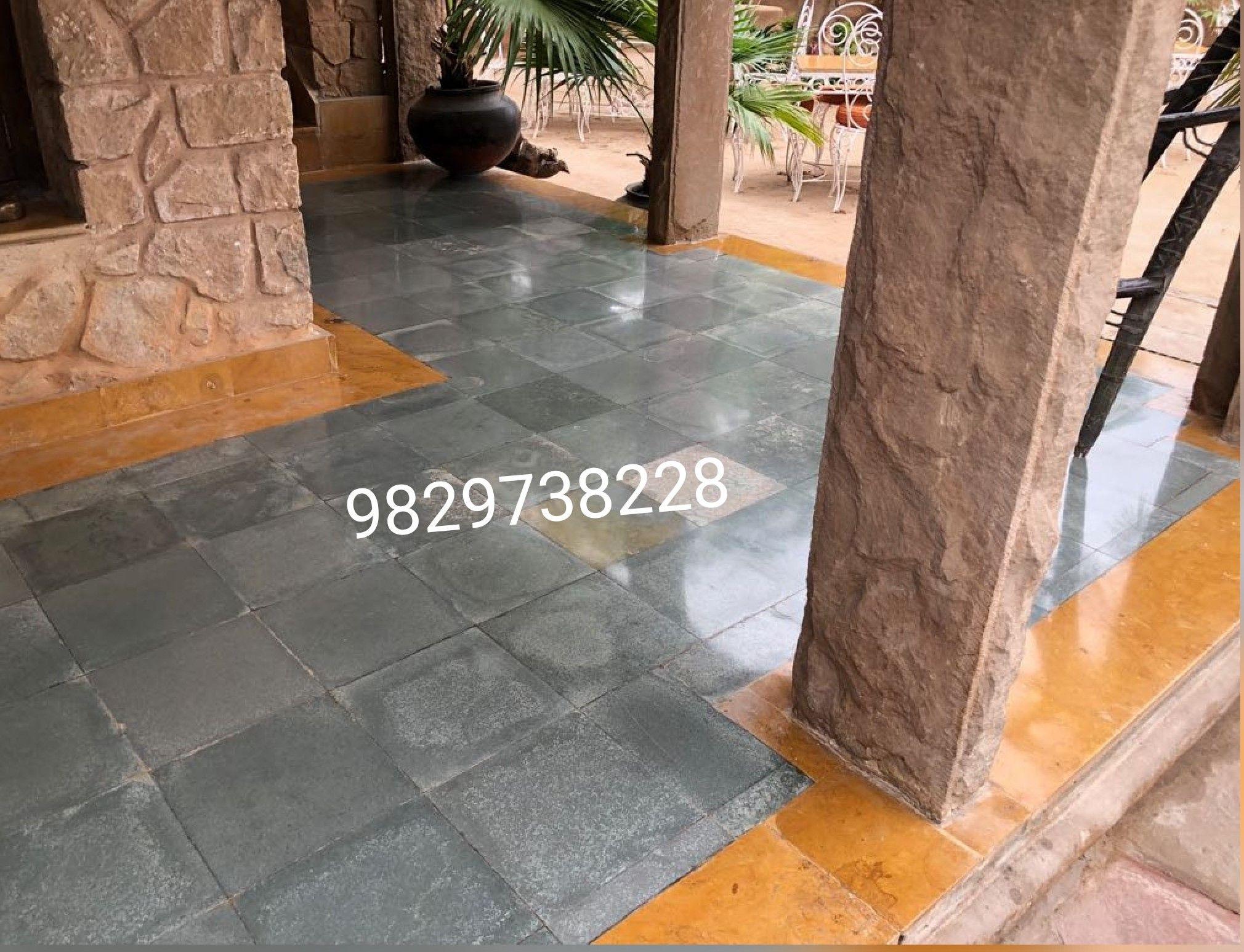 Kota Stone flooring color, pattern, designs,looking ...