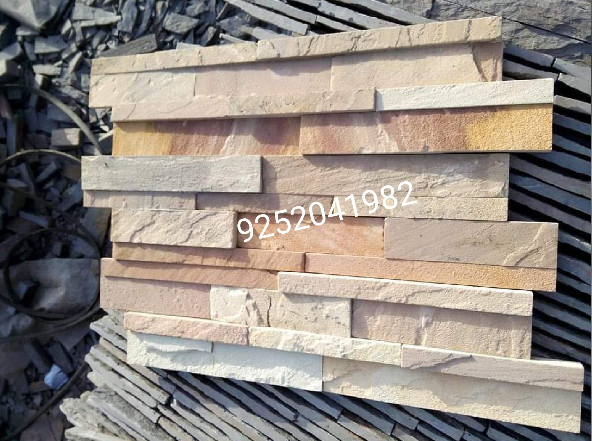 faux stone panels lowes