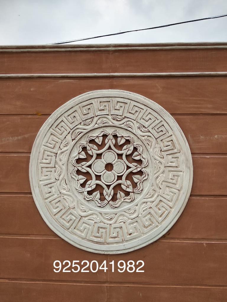 faux stone panel 4x8