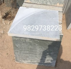 polished kota stone
