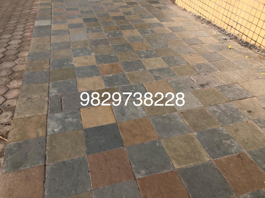 Honey cota flooring