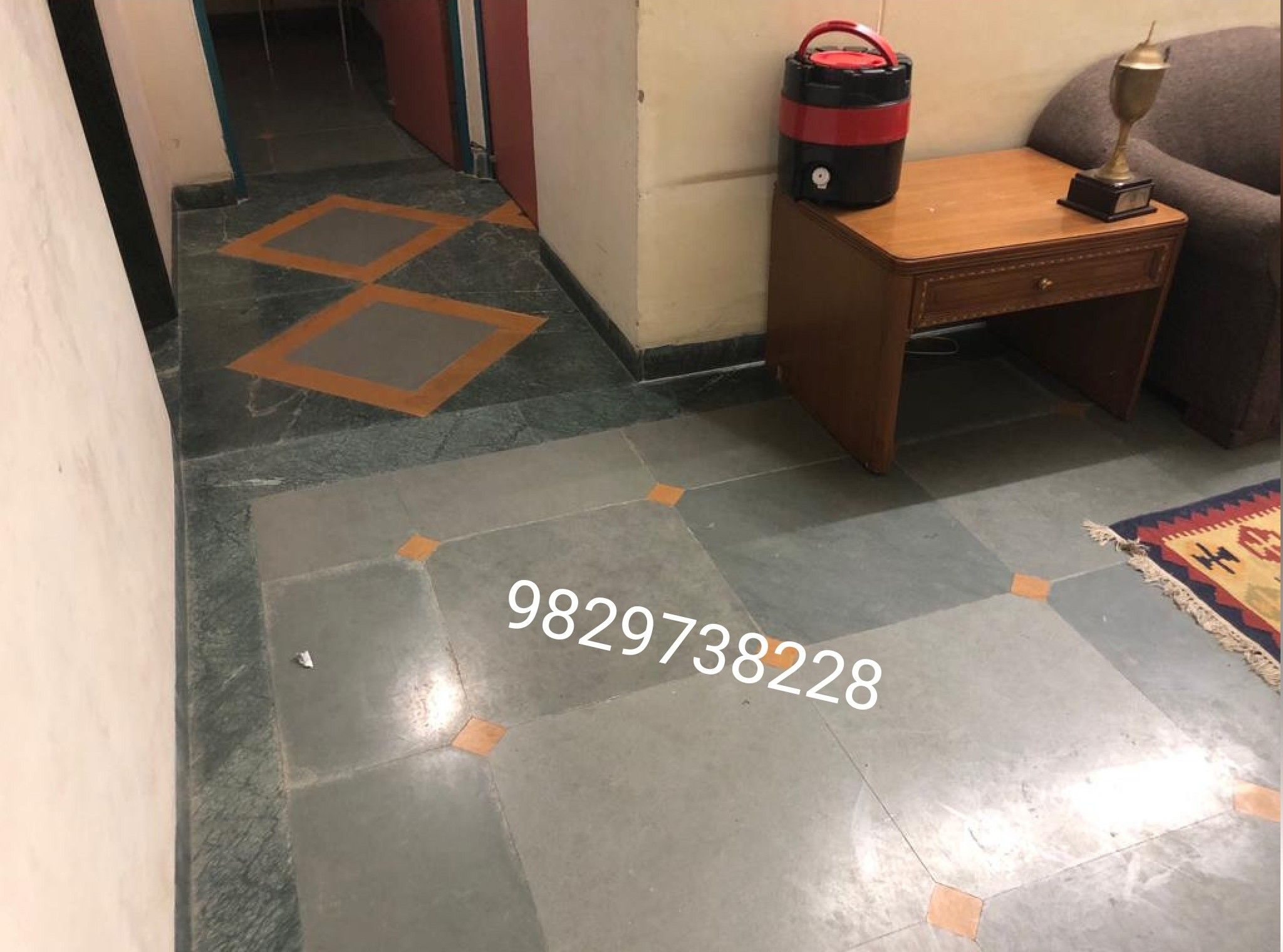 kota stone flooring specification